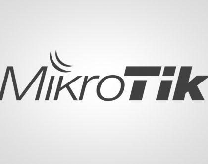 Mikrotik DUAL WAN Load Balancing PCC method - Easy System