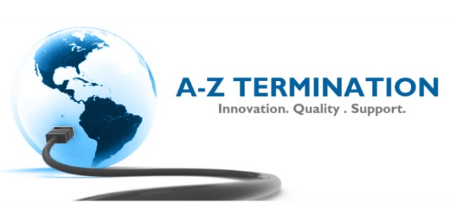 A-Z TERMINATION voip