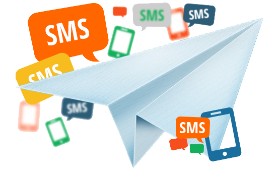 SMS Services albania
